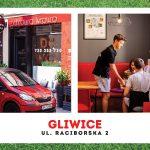 Franczyza Zdrowa Krowa - Gliwice
