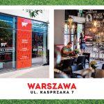 Franczyza Zdrowa Krowa - Warszawa