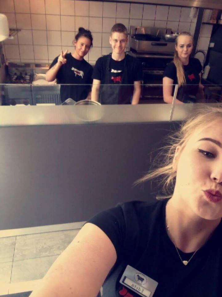 Dołącz do Zdrowego Teamu! - nasi pracownicy w kuchni